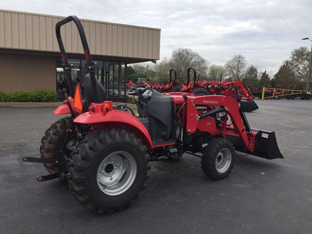 2018 Mahindra 1533 in Madison, Georgia 30650