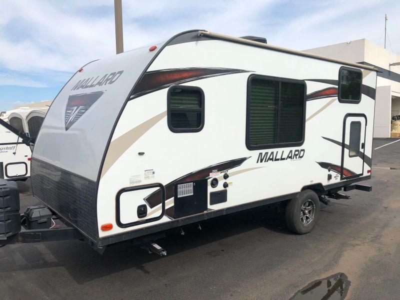 2018 Mallard 185   in Avondale, AZ