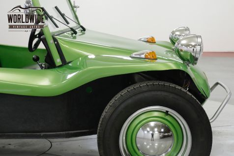 2018 Myers Manx DUNE BUGGY MEYERS MANX SPEEDSTER BUILD RARE COLLECTOR | Denver, CO | Worldwide Vintage Autos in Denver, CO
