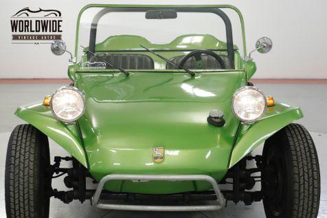 2018 Myers Manx DUNE BUGGY MEYERS MANX SPEEDSTER BUILD RARE COLLECTOR | Denver, CO | Worldwide Vintage Autos in Denver, CO