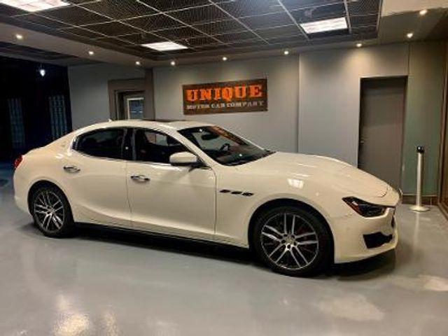 2018 Maserati Ghibli S Q4 in , Pennsylvania 15017