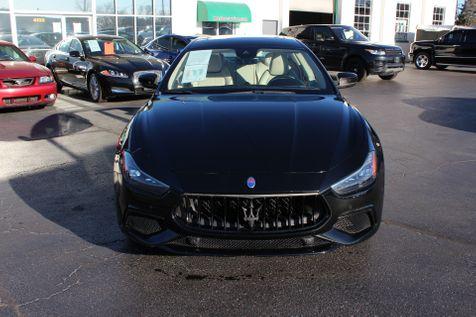 2018 Maserati Ghibli S Q4 GranSport | Granite City, Illinois | MasterCars Company Inc. in Granite City, Illinois