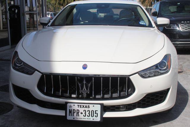 2018 Maserati Ghibli Houston, Texas 1