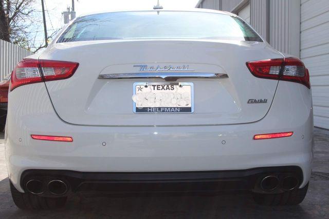 2018 Maserati Ghibli Houston, Texas 10