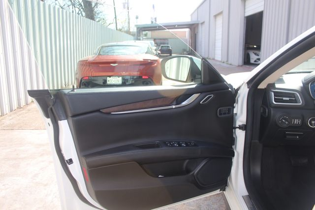 2018 Maserati Ghibli Houston, Texas 14