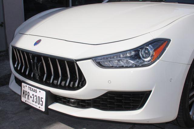 2018 Maserati Ghibli Houston, Texas 2
