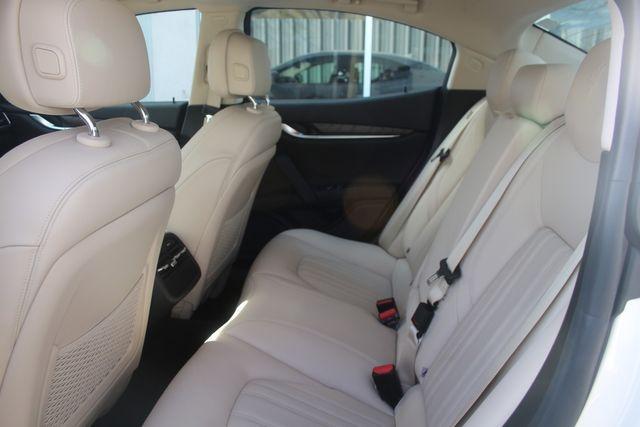2018 Maserati Ghibli Houston, Texas 22