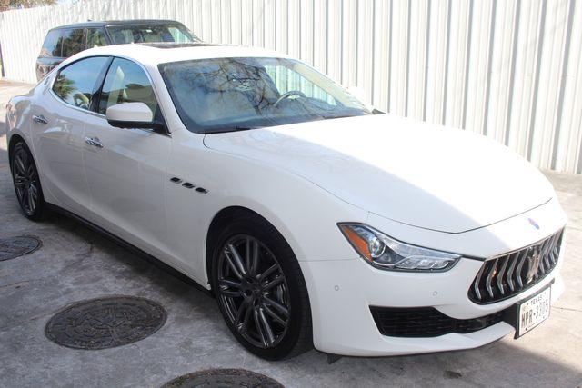 2018 Maserati Ghibli Houston, Texas 3