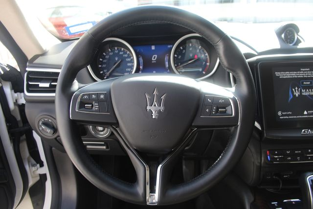2018 Maserati Ghibli Houston, Texas 29