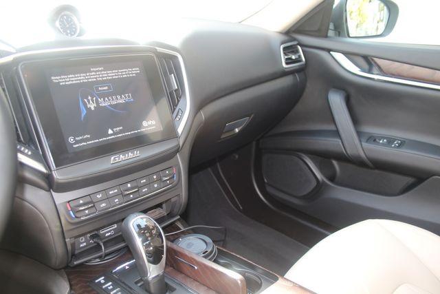 2018 Maserati Ghibli Houston, Texas 30