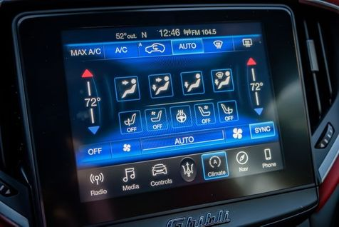 2018 Maserati Ghibli S Q4 GranLusso   Memphis, Tennessee   Tim Pomp - The Auto Broker in Memphis, Tennessee