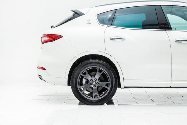 2018 Maserati Levante GranLusso in , TX 75006
