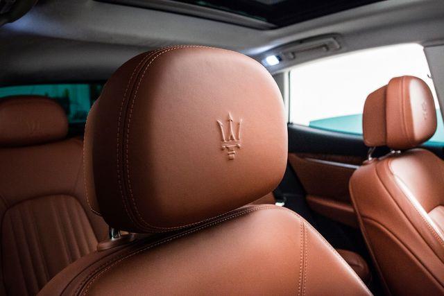 2018 Maserati Levante GranLusso in Carrollton, TX 75006