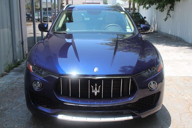 2018 Maserati Levante GranLusso Houston, Texas 1