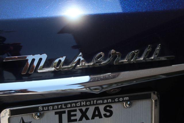 2018 Maserati Levante GranLusso Houston, Texas 11