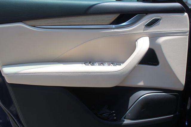 2018 Maserati Levante GranLusso Houston, Texas 18