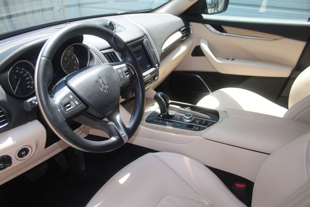 2018 Maserati Levante GranLusso Houston, Texas 20