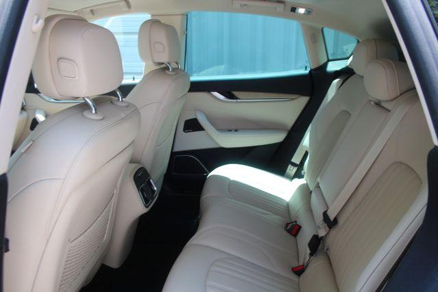 2018 Maserati Levante GranLusso Houston, Texas 24