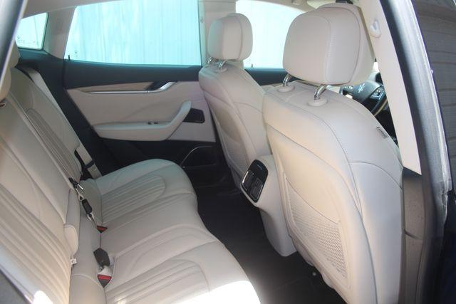 2018 Maserati Levante GranLusso Houston, Texas 26