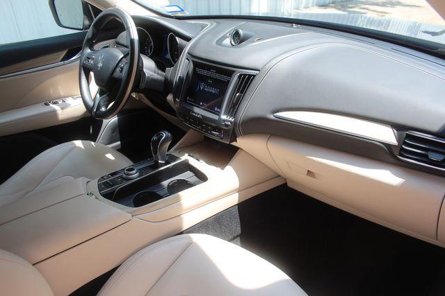 2018 Maserati Levante GranLusso Houston, Texas 28