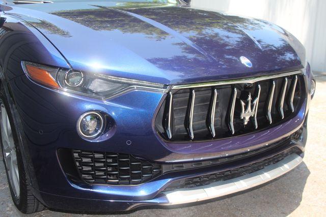 2018 Maserati Levante GranLusso Houston, Texas 4
