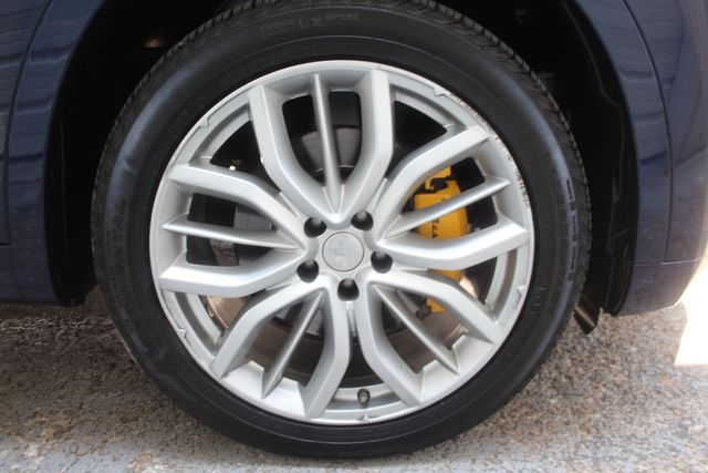 2018 Maserati Levante GranLusso Houston, Texas 6