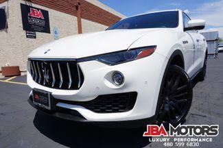 2018 Maserati Levante S AWD SUV in Mesa, AZ 85202