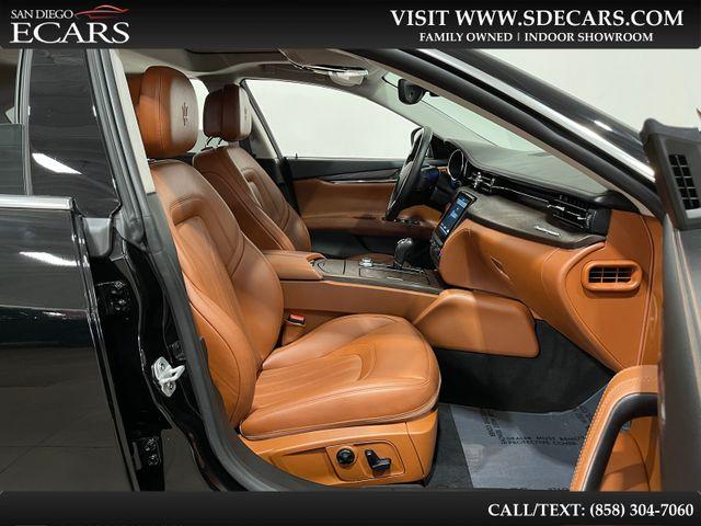 2018 Maserati Quattroporte S in San Diego, CA 92126