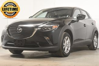2018 Mazda CX-3 Sport in Branford, CT 06405