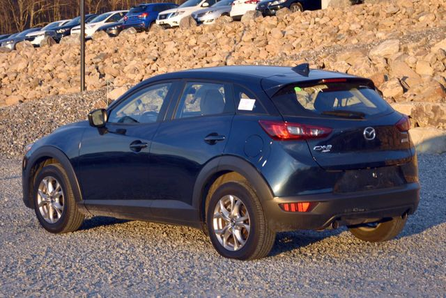 2018 Mazda CX-3 Sport Naugatuck, Connecticut 2