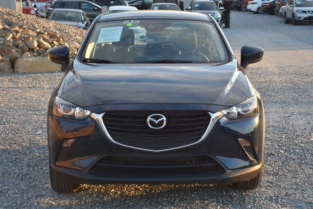2018 Mazda CX-3 Sport Naugatuck, Connecticut 7
