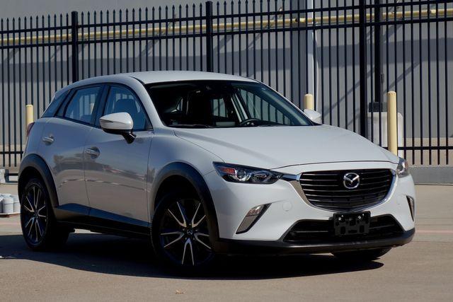 2018 Mazda CX-3 Touring in Plano, TX 75093