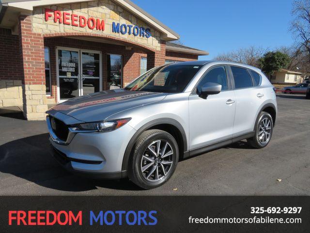 2018 Mazda CX-5 Touring   Abilene, Texas   Freedom Motors  in Abilene,Tx Texas