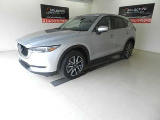 2018 Mazda CX-5 Grand Touring in Addison TX, 75001