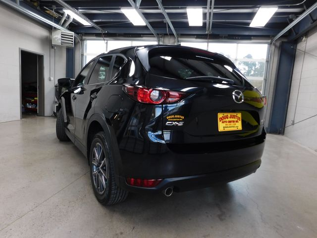 2018 Mazda CX-5 Touring in Airport Motor Mile ( Metro Knoxville ), TN 37777