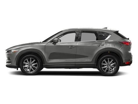 2018 Mazda CX-5 Grand Touring in Akron, OH