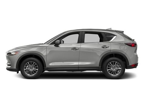 2018 Mazda CX-5 Touring in Akron, OH