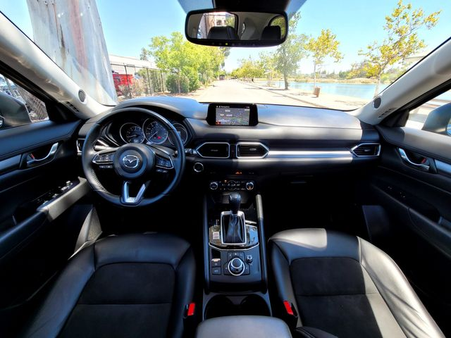 2018 Mazda CX-5 Touring in Campbell, CA 95008