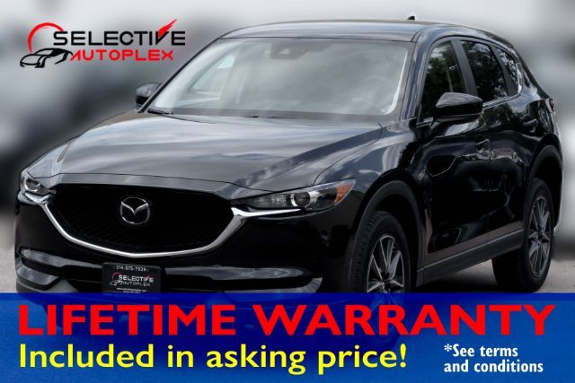 2018 Mazda CX-5 Touring, LEATHER SEATS, BACKUP CAM, BLUETOOTH in Carrollton, TX 75006