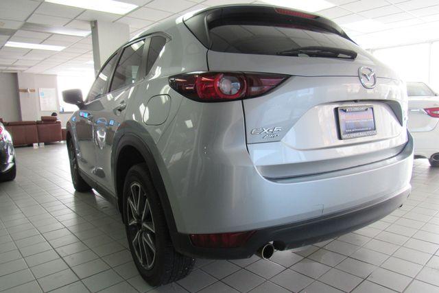 2018 Mazda CX-5 Touring W/ BACK UP CAM Chicago, Illinois 4