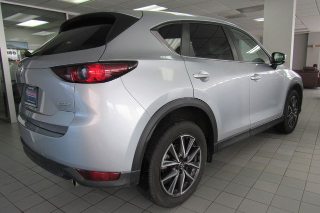 2018 Mazda CX-5 Touring W/ BACK UP CAM Chicago, Illinois 6