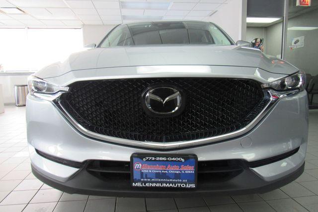 2018 Mazda CX-5 Touring W/ BACK UP CAM Chicago, Illinois 2