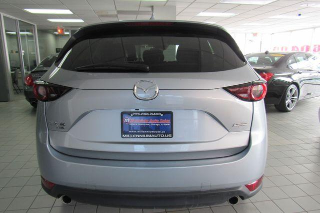 2018 Mazda CX-5 Touring W/ BACK UP CAM Chicago, Illinois 7