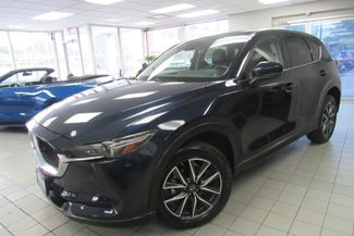2018 Mazda CX-5 Grand Touring W/ BACK UP CAM Chicago, Illinois 4
