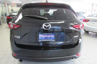 2018 Mazda CX-5 Grand Touring W/ BACK UP CAM Chicago, Illinois 4