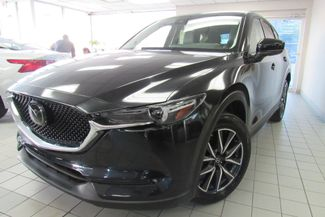 2018 Mazda CX-5 Grand Touring W/ BACK UP CAM Chicago, Illinois 2