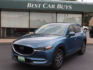 2018 Mazda CX-5 Grand Touring in Englewood, CO 80113