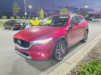 2018 Mazda CX-5 Grand Touring in Kernersville, NC 27284