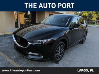 2018 Mazda CX-5 Grand Touring W/NAVI in Largo, Florida 33773