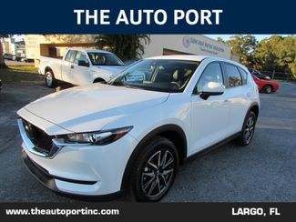 2018 Mazda CX-5 Touring in Largo, Florida 33773